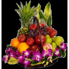 Fresh Fruits Hamper