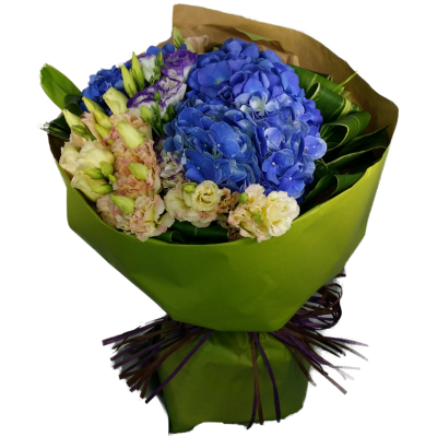 Holland Botany Bouquet