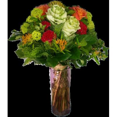 Wonderful Vase arrangement