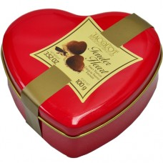 Jacquot Heart Shape Chocolate