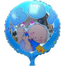 It's a BOY Balloon