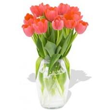 12 Tulips Bouquet